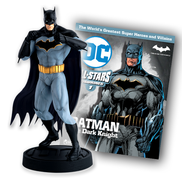 Batman Figure - DC All Stars