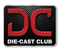 Die-Cast Club logo