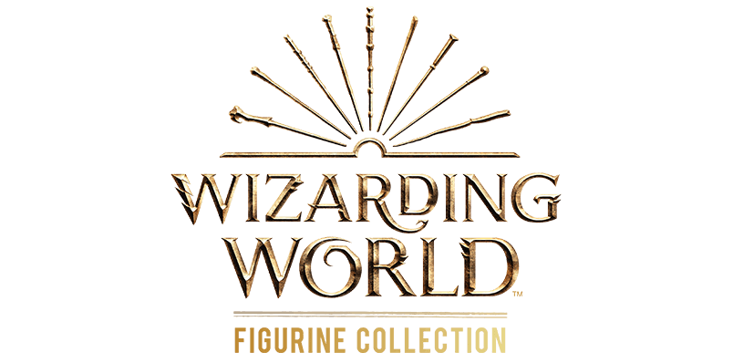 Wizarding World of Harry Potter Figurine Collection