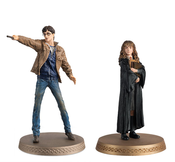 Harry Potter & Hermione Granger for just $9.95