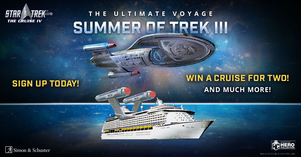 Summer of trek 3