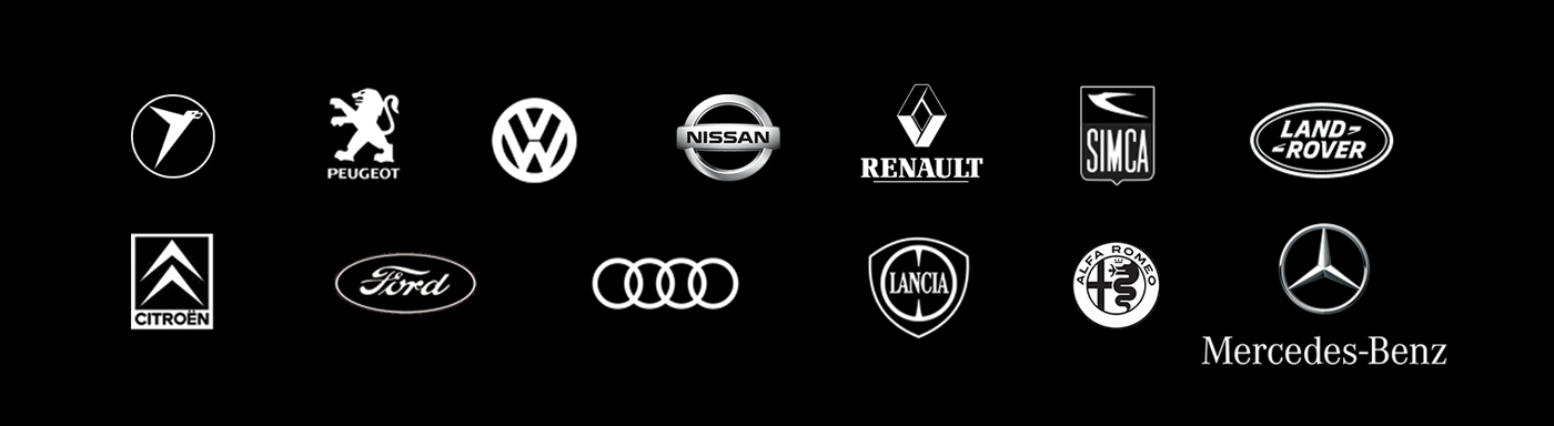 Die-Cast Club brands