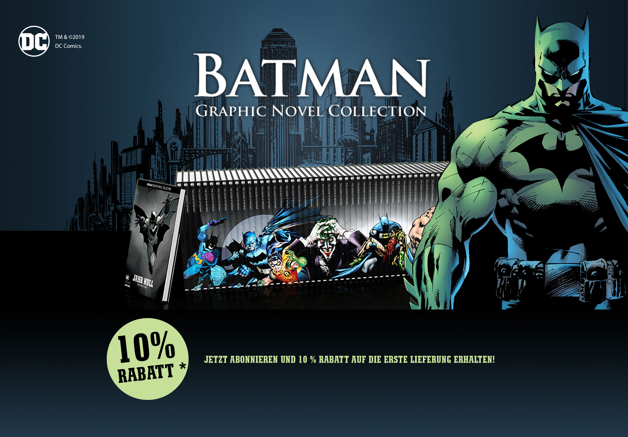 legend of batman eaglemoss. Black Bedroom Furniture Sets. Home Design Ideas