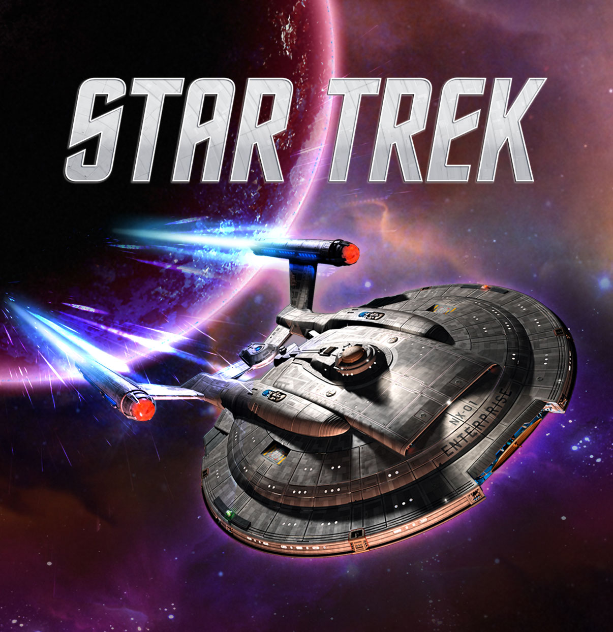 Star Trek mobile