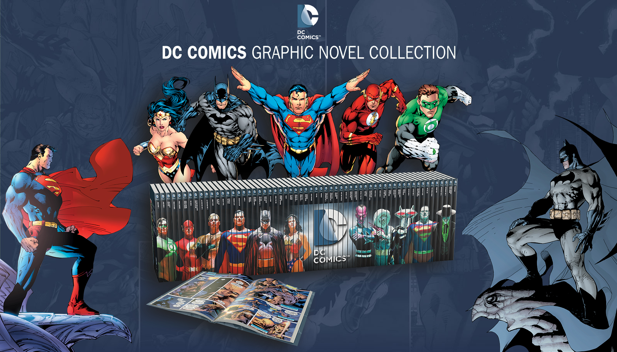 UK_DC Graphic Novels