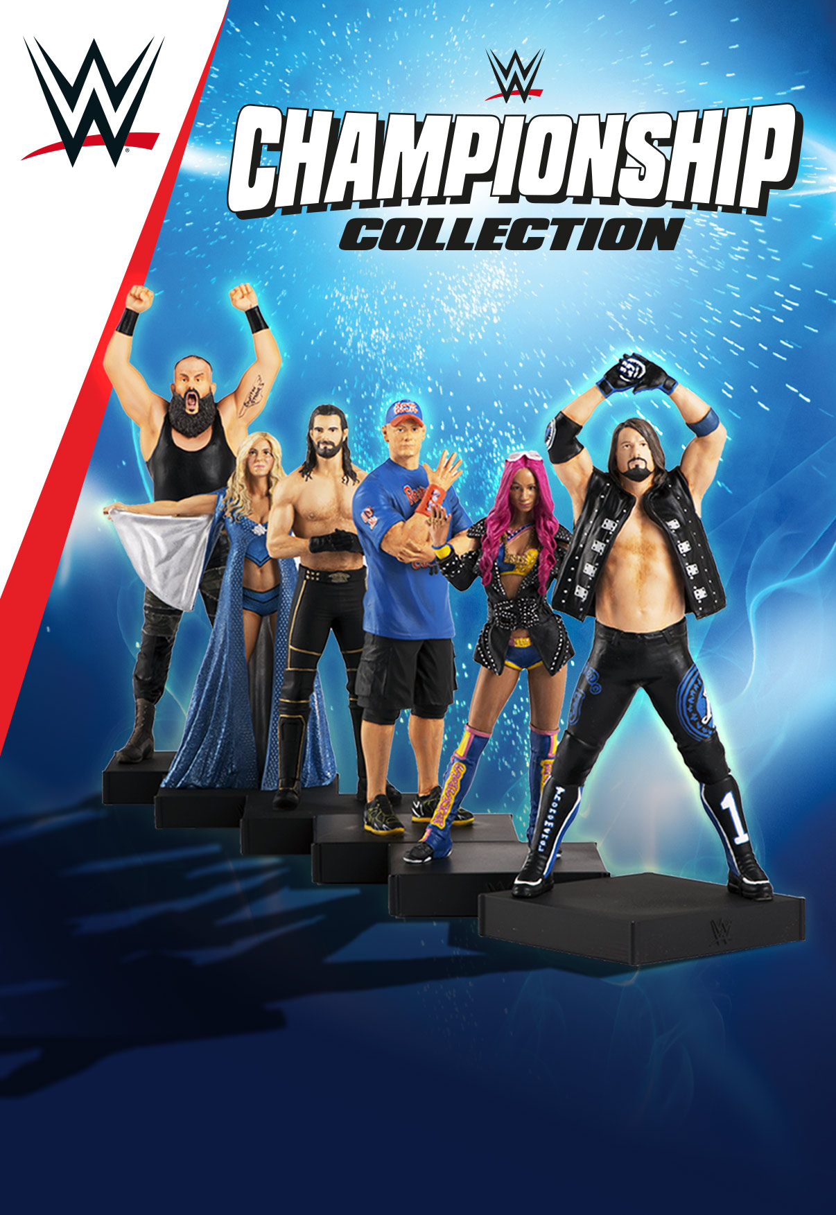 WWE Championship Collection