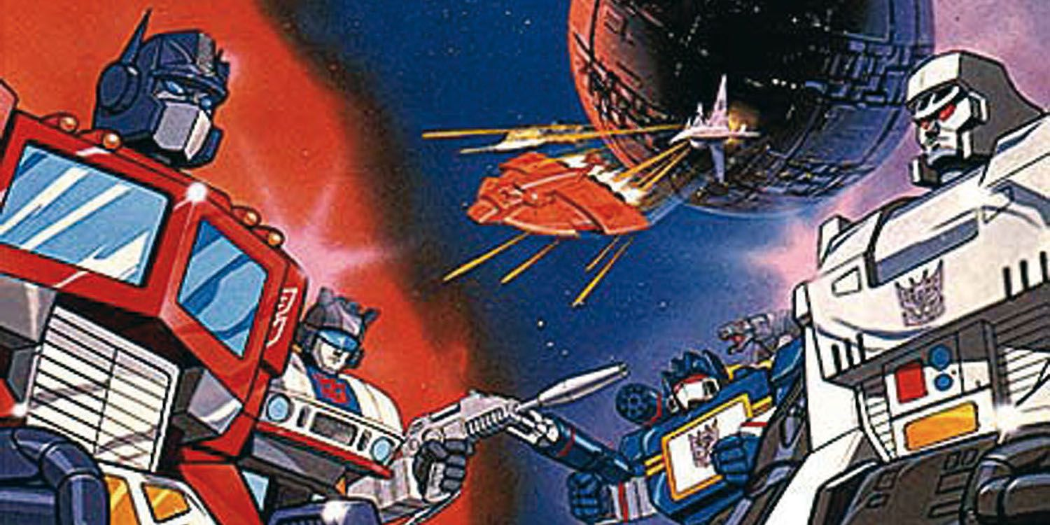 TRANSFORMERS: HOW THE DEATH OF AN ICON IMMORTALISED A FRANCHISE
