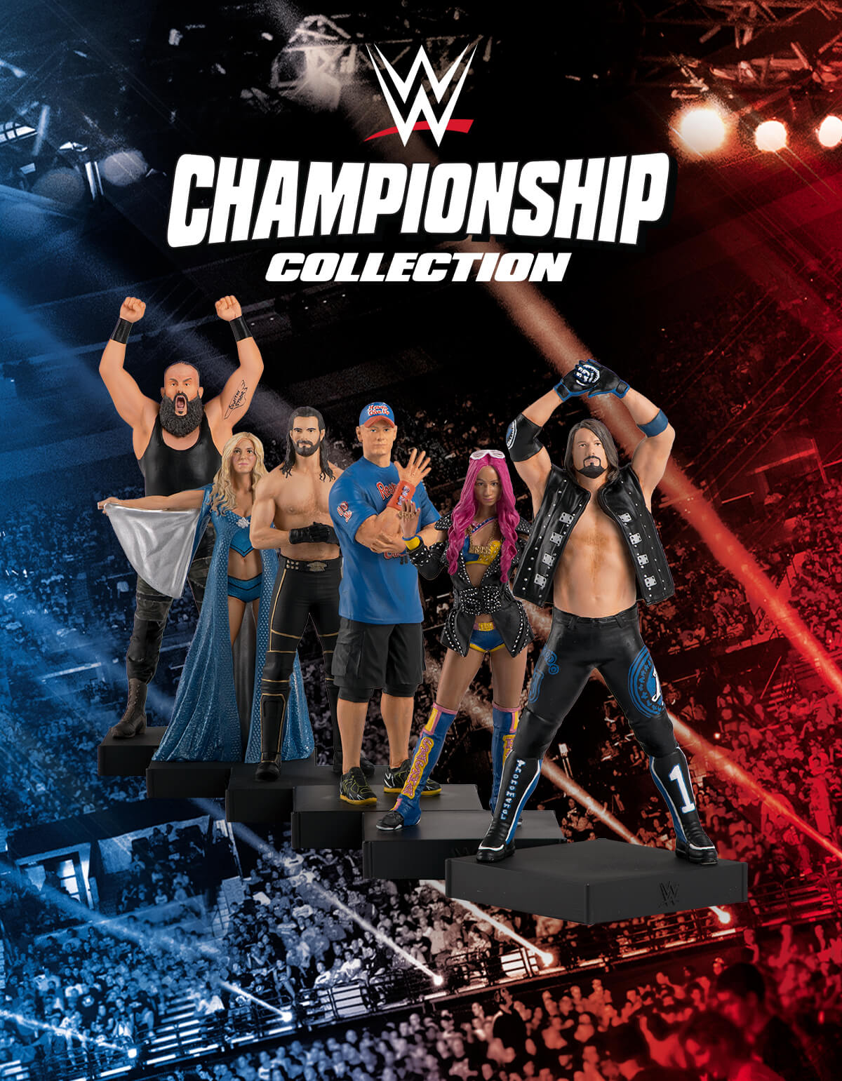 wwe Gifting mobile banner
