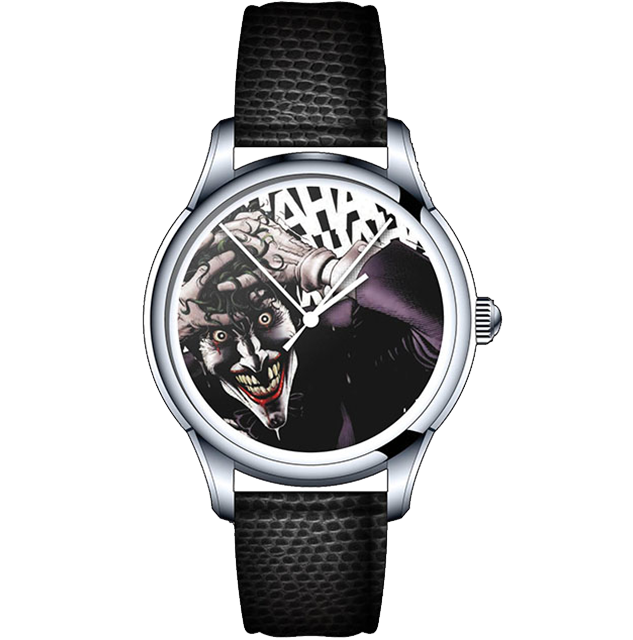 The Killing Joke 1988 Watch (DC Watches)