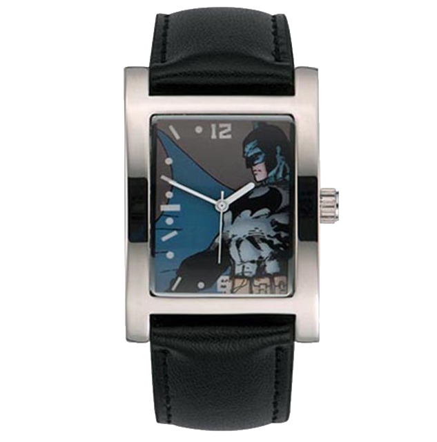Batman Hush Watch (DC Comics Classic Cover Art Series)