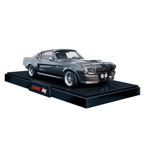 Eleanor Mustang display base