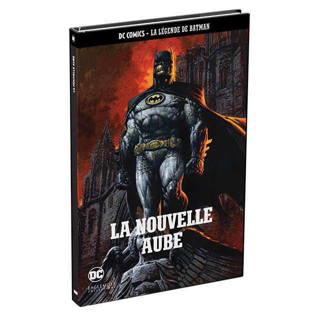 La Legende de Batman