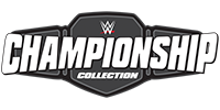 Wrestling Figurine Collection