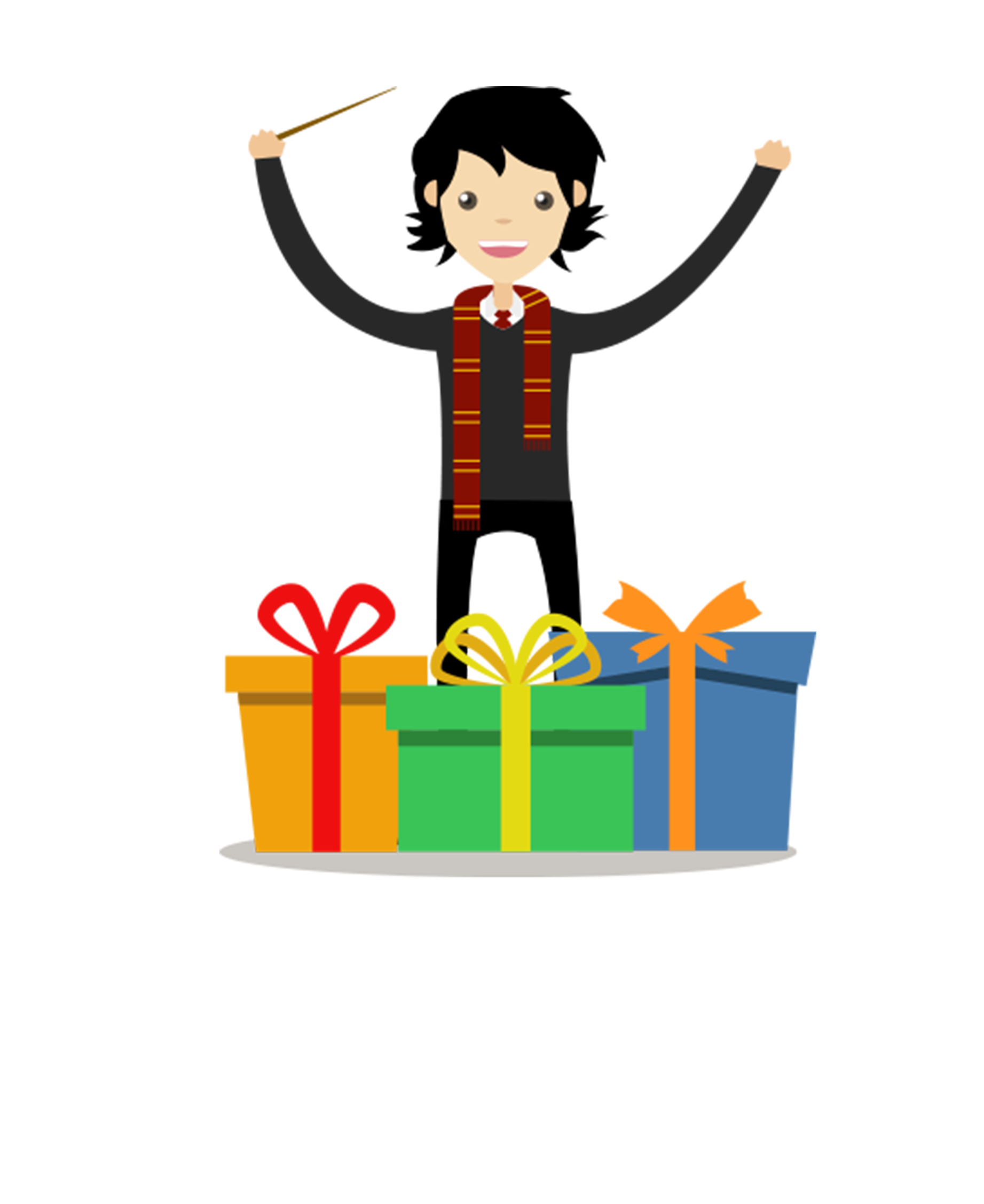 monthly free gifts