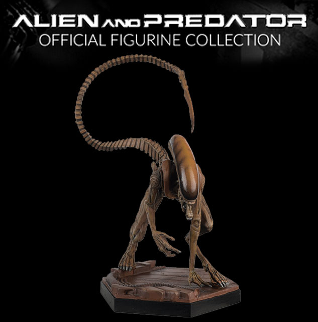 Alien and Predator