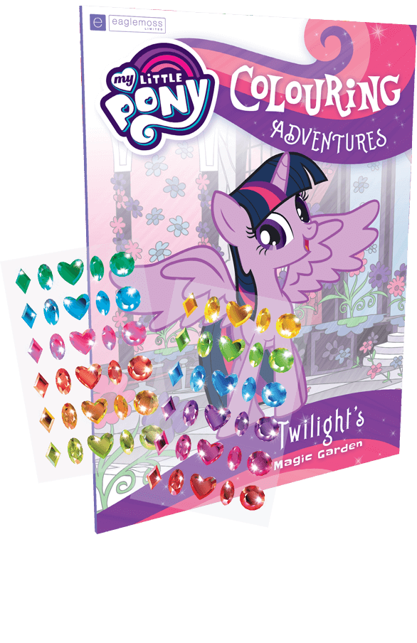 My Little Pony Premium Gift
